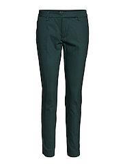 Abbey Night Pant - JADE GREEN