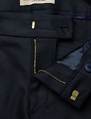 MOS MOSH - Abbey Night Pant Sustainable - broeken med skinny fit - navy - 3