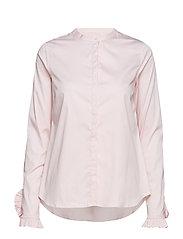 Mattie Shirt - SOFT ROSE