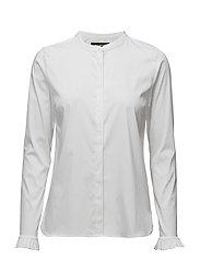 Mattie Shirt - WHITE
