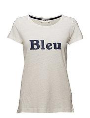 Bianca Tee - BLUE