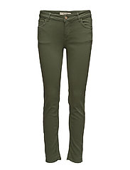 Sumner Colour Pant - FRESH ARMY