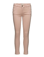Sumner Colour Pant - ROSE