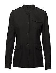 Wall Portman Jacket - BLACK