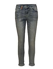 Bradford Ida Jeans - LIGHT BLUE DENIM
