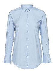 Nela Shirt - LIGHT BLUE