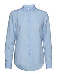 Clara Nani Shirt - LIGHT BLUE