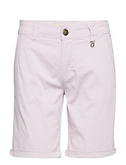 Perry Chino Shorts - LAVENDER