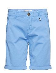 Perry Chino Shorts - ULTRAMARINE