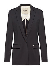Cobb Blazer - BLACK