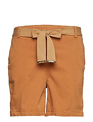 Penton Shorts - CASHEW