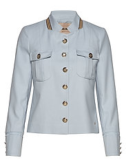 Selby Twiggy Jacket - CELESTIAL BLUE