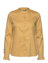 Mattie Sustainable Shirt - JOJOBA