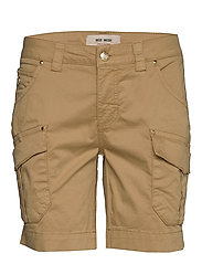Cheryl Cargo Shorts - SAFARI