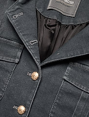 MOS MOSH - Selby Gallery Jacket - casual blazers - grey - 2
