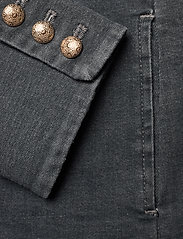 MOS MOSH - Selby Gallery Jacket - casual blazers - grey - 3