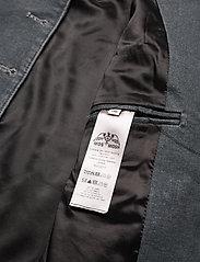 MOS MOSH - Selby Gallery Jacket - casual blazers - grey - 4