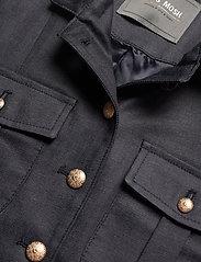MOS MOSH - Selby Gallery Jacket - getailleerde blazers - blue - 3