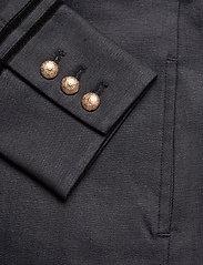 MOS MOSH - Selby Gallery Jacket - getailleerde blazers - blue - 4
