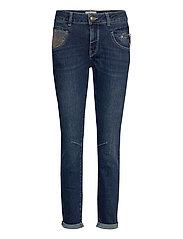 Nelly ReLoved Jeans - BLUE