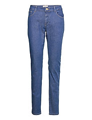 Naomi Cover Jeans - BLUE