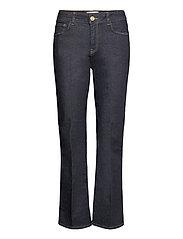 Cecilia Cover Jeans - DARK BLUE