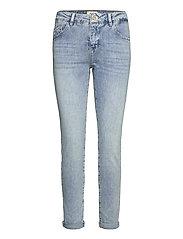 Bradford Smooth Jeans - LIGHT BLUE