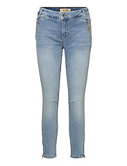 Etta Mercury Jeans - LIGHT BLUE