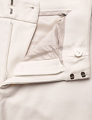 MOS MOSH - Gio Twiggy Bermuda Shorts - bermudas - ecru - 3