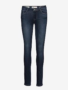 Athena Slim Jeans - slim jeans - blue