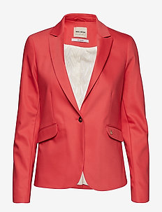 Blake Night Blazer - RIO RED