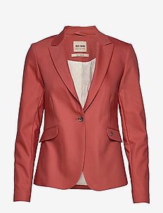 Blake Night Blazer Sustainable - suits & co-ords - holly berry