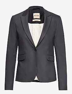 Blake Night Blazer Sustainable - matchende sæt - navy