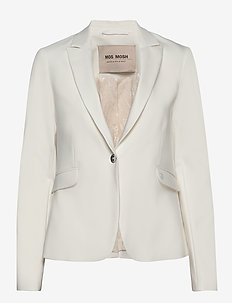 Blake Night Blazer Sustainable - suits & co-ords - offwhite