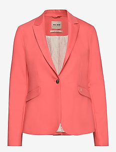 Blake Night Blazer Sustainable - suits & co-ords - sugar coral
