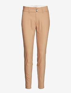 Blake Night Pant Sustainable - BURRO CAMEL