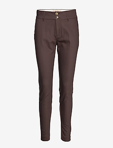 Blake Night Pant Sustainable - COFFEE BEAN
