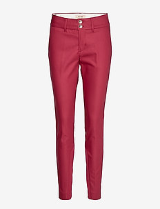 Blake Night Pant Sustainable - COURAGE RED
