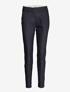 Blake Night Pant Sustainable - NAVY