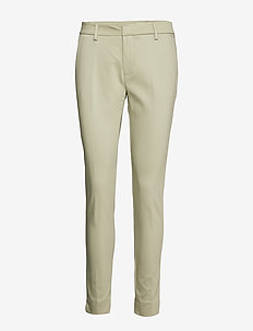 Abbey Night Pant - SAGE GREEN
