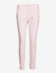 Abbey Night Pant - SOFT ROSE