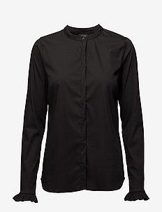 Mattie Shirt - BLACK