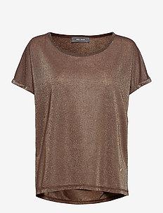 Kay Tee - t-shirts - chocolate chip