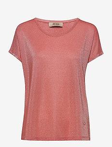 Kay Tee - t-shirts - sugar coral