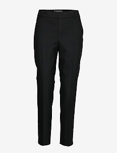 Gerry Twiggy Pant - BLACK