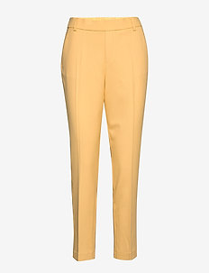 Gerry Twiggy Pant - straight leg trousers - jojoba
