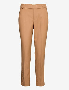 Gerry Twiggy Pant Sustainable - pantalons casual - burro camel