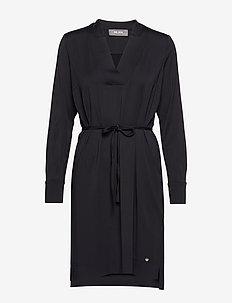 Lipa Dress - BLACK