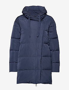 Leona Down Jacket - padded jackets - mood indigo