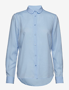 Clara Nani Shirt - LIGHT BLUE